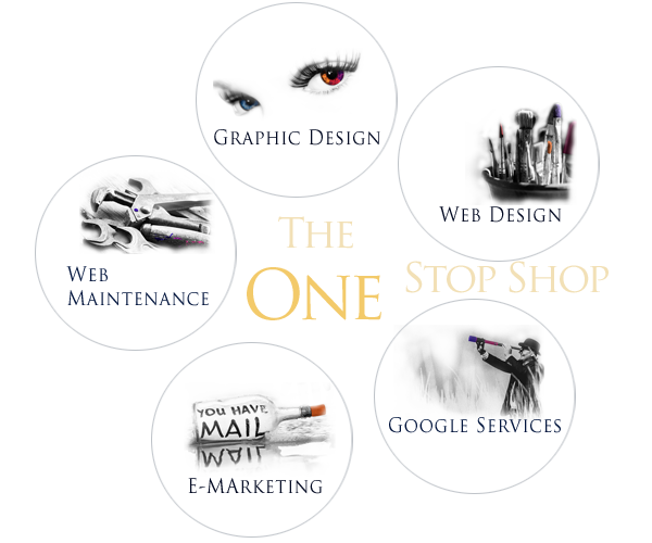 The One Stop Shop